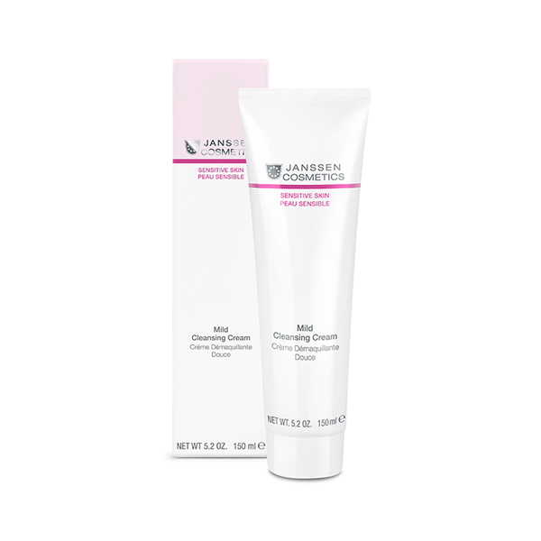 Mild Cleansing Cream - 150ml