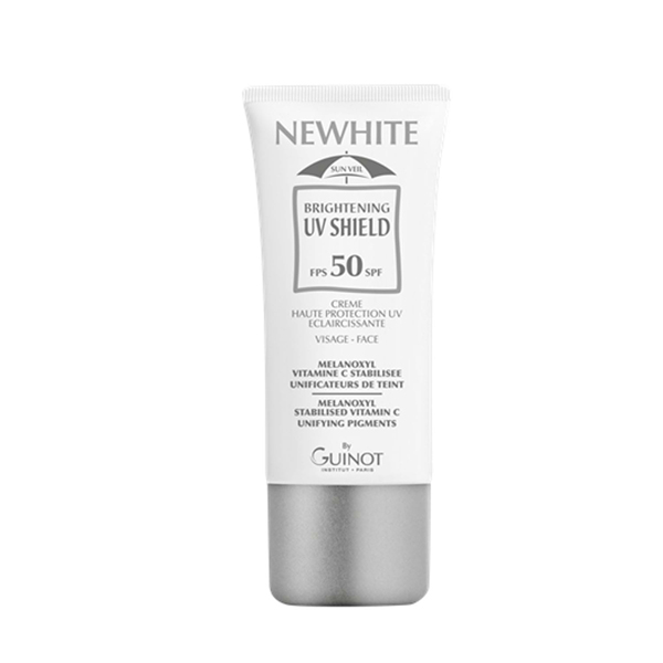 Brightening UV Shield SPF 50 30ml