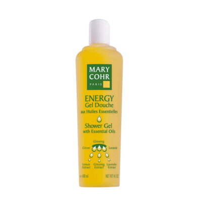 Gel Douche Energy d'Essences - Energising Essences Shower Gel - 400 ml