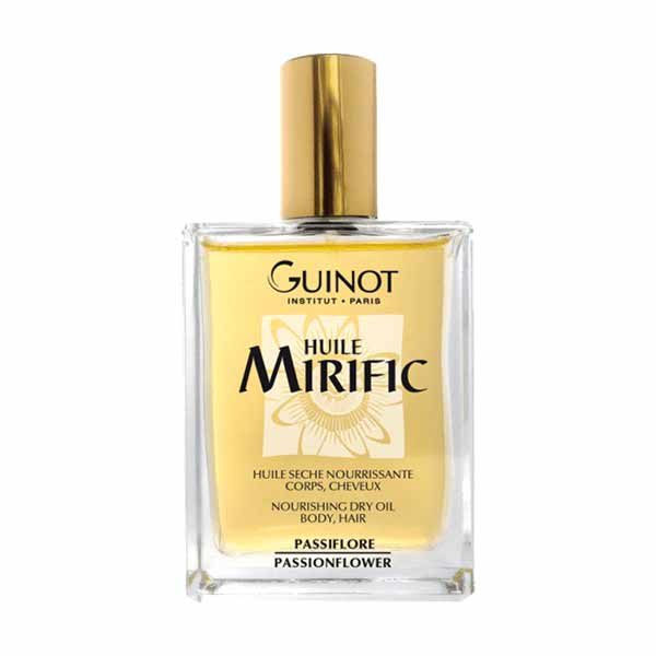 Huile Mirific - Precious Oil - 100ml