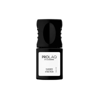 ProLAQ Plain White 8ml