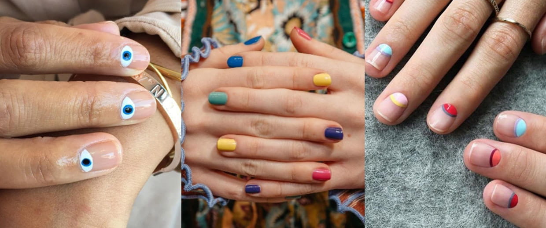 Τάσεις στο Manicure για την Άνοιξη και το Καλοκαίρι του 2020