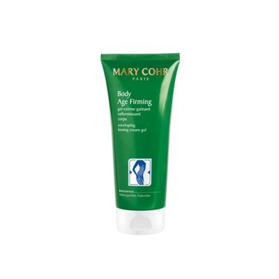 Body Age Firming - Enveloping Firming cream gel 200ml