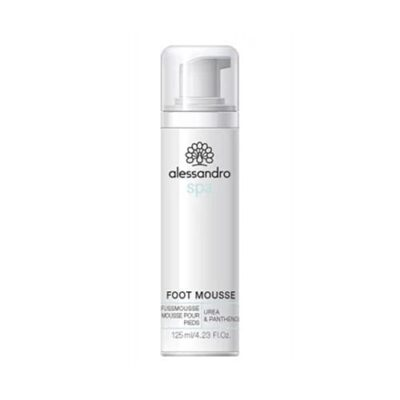 SPA Foot Mousse 125ml
