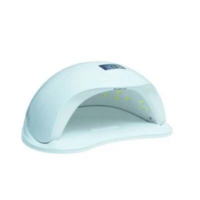White pearl LED lamp