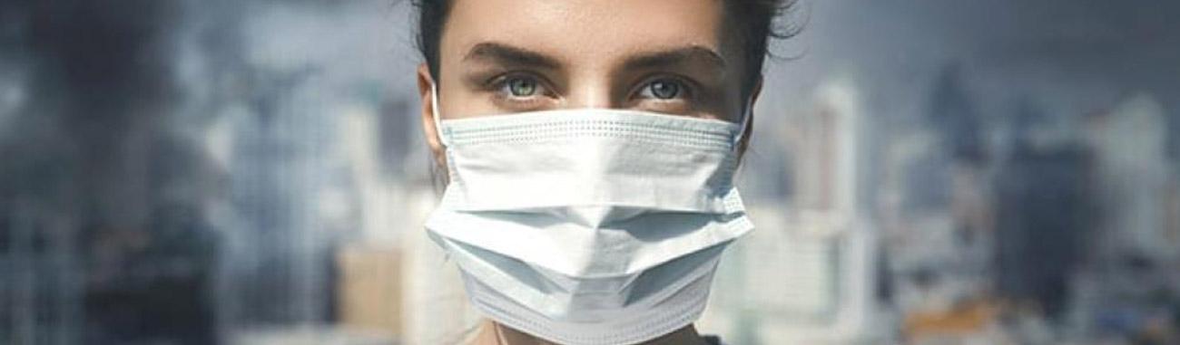 Χειρουργικές Μάσκες Προσώπου