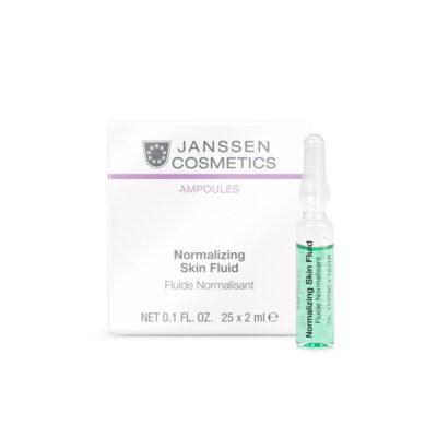Janssen Normalizing Skin Fluid