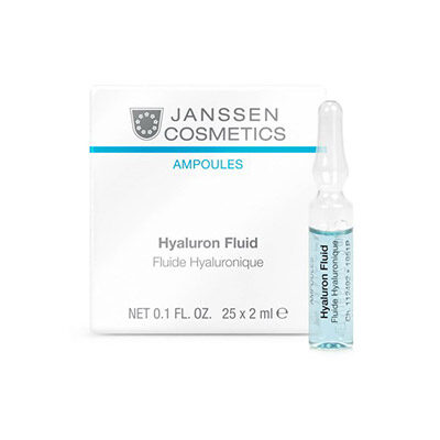 Hyaluron Fluid Ampoule 25X2ml