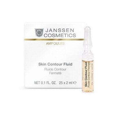 Skin Contour Fluid Ampoule 25X2ml