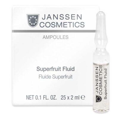 Superfruit Fluid - Αμπούλες