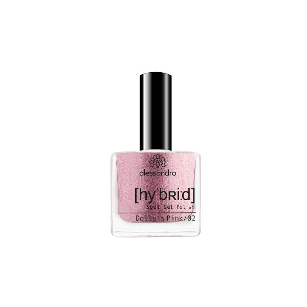 HYBRID Gel Polish Dolly's Pink