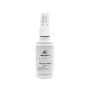 Spa Callus Softener Spray 50ml