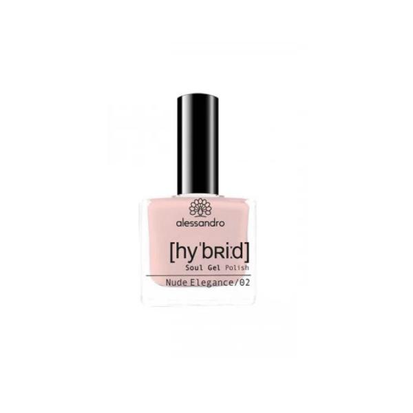 HYBRID Gel Polish Nude Elegance